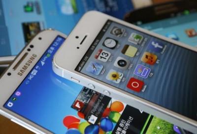 Perang Paten Apple VS Samsung Menghabiskan Biaya Besar