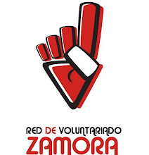 RED VOLUNTARIADO ZAMORA