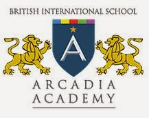 Arcadia International School in Tivat