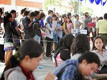 Berharap Diminati, Perpanjang Pendaftaran CPNS