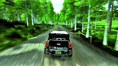 WRC 3 PC Full Version Screenshots 4