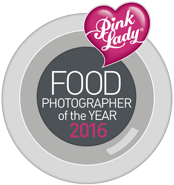 Food Photographer of the Year