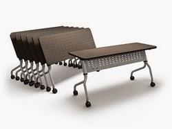 Modular Training Tables