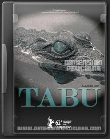 TABU (BRRip HD Inglés Subtitulada) (2012)