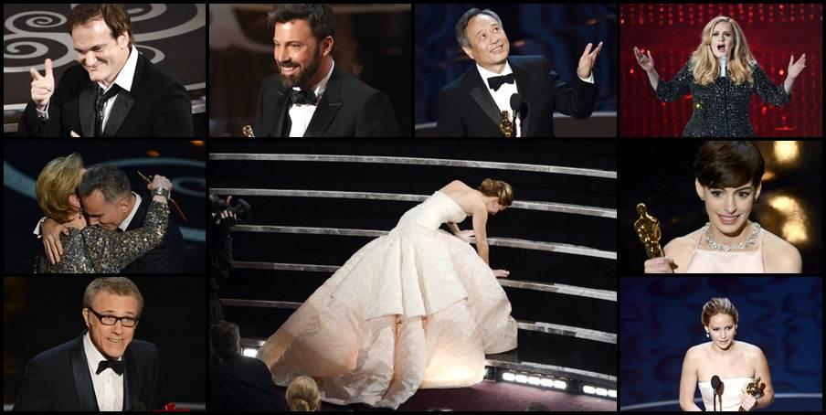 Oscar Ödülleri Üzerine [2013]