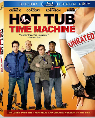 Hot Tub Time Machine 2010 Dual Audio BRRip 300mb