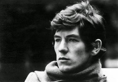 Patrick Stewart 1970
