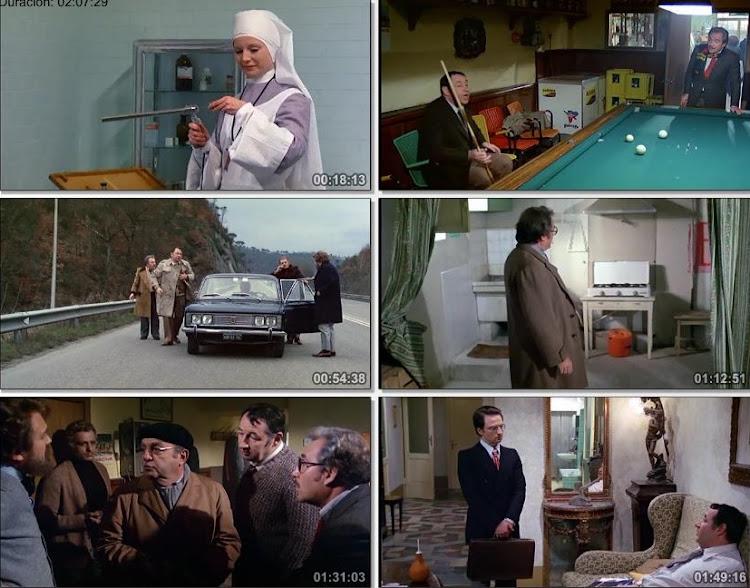 Habitación para cuatro | 1975 | Imágenes de la película