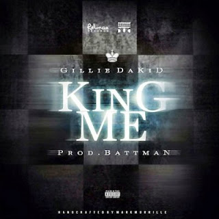 Gillie Da Kid - King Me Lyrics