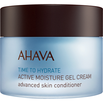 Top 6 Summer Beauty Must Haves, summer beauty products, AHAVA, AHAVA Time to Hydrate Active Moisture Gel Cream Advanced Skin Conditioner, moisturizer, skin, skincare, skin care