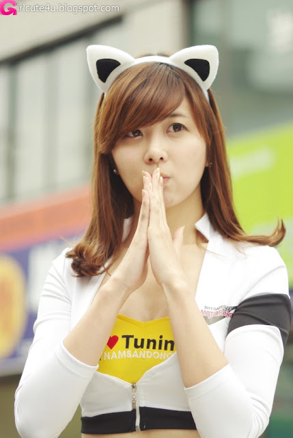 5 Jung Se On - Daegu Motor Show-very cute asian girl-girlcute4u.blogspot.com