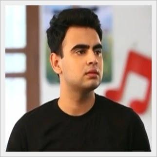 Shahid Kaisi Yeh Yaariyan Cast real name Pulkit Bangia
