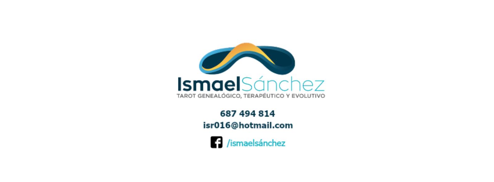 Sigue en Facebook las reflexiones que Ismael Sánchez comparte todas las semanas. NUTRE A TU SER!