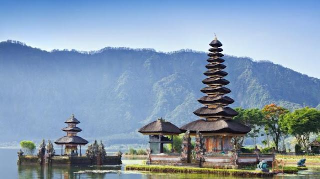 Ketimbang Tokyo, Bali Jadi Pilihan Orang Kaya di Dunia Berlibur