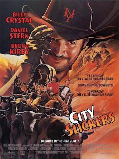 Cowboys de ciudad<br><span class='font12 dBlock'><i>(City Slickers)</i></span>