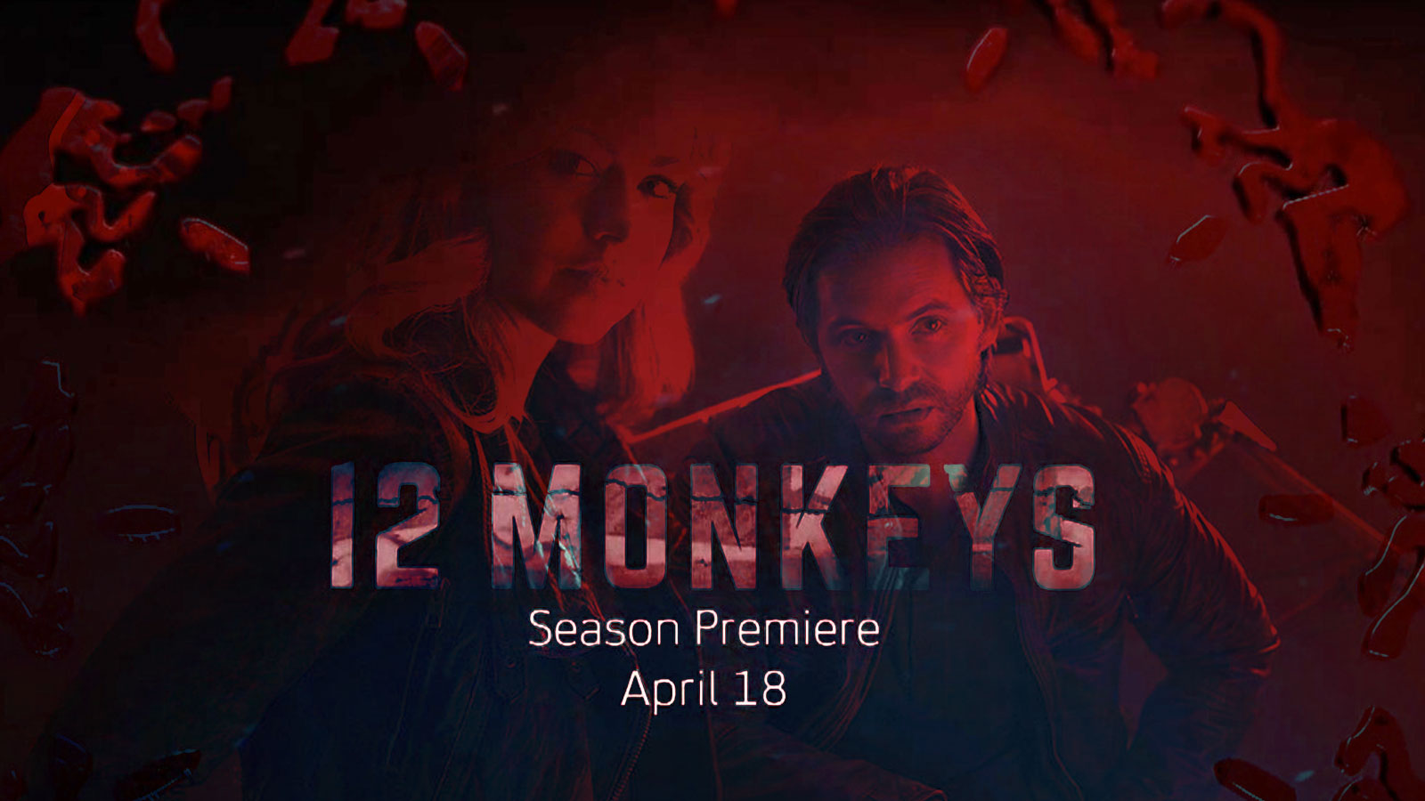 """12 Monkeys"" Season 2: Splinter, Apocalypse, Rinse, Repeat"