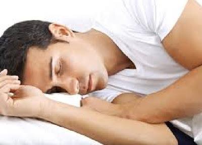 Cara Mudah Agar Bisa Tidur Lebih Cepat