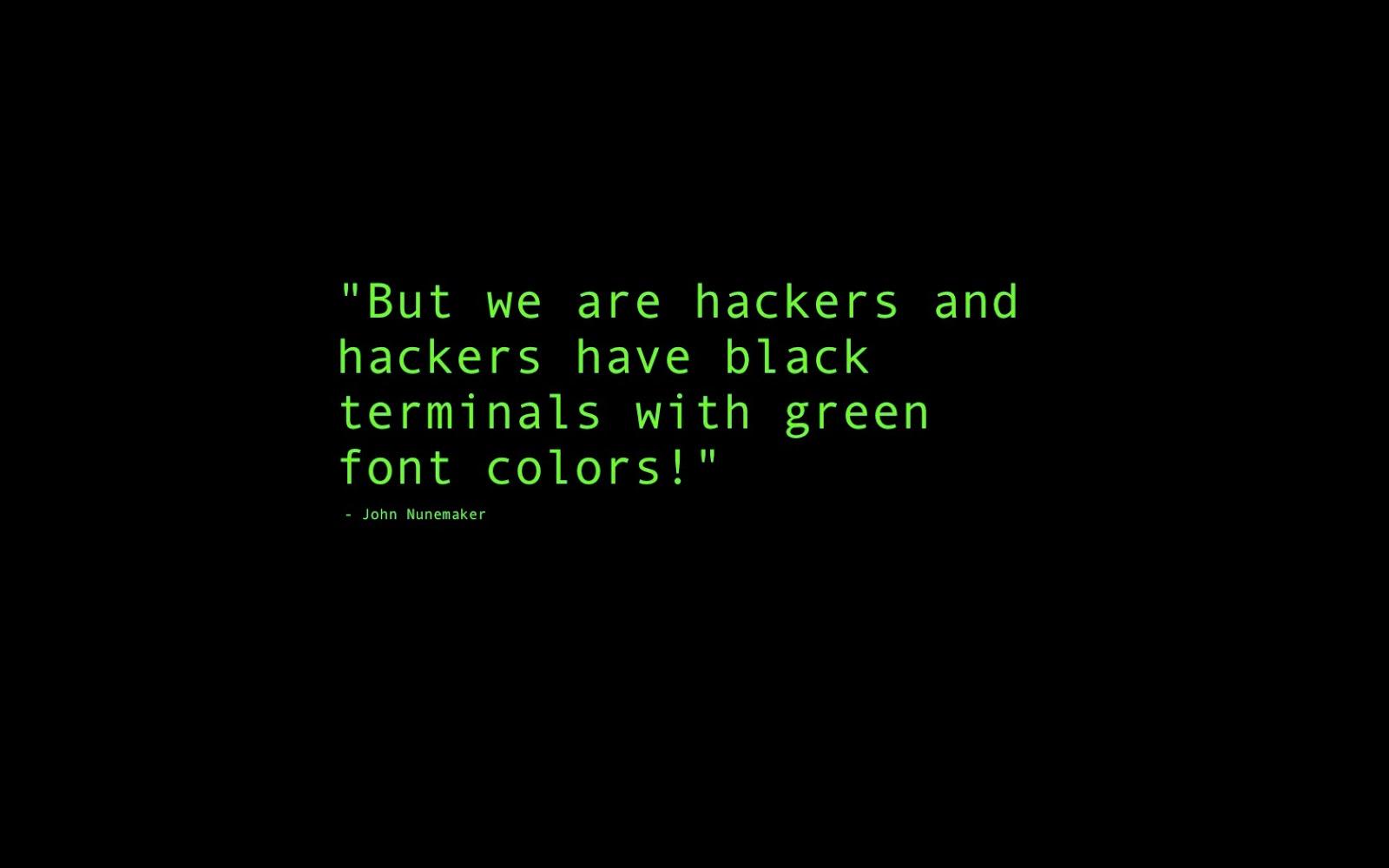 7 Tingkatan Hacker