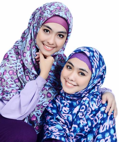 Tetaplah cantik dengan Hijab/Jilbabmu