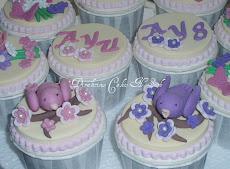 Hantaran Cupcakes