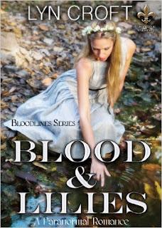 http://www.amazon.com/Blood-Lilies-Bloodlines-Book-1-ebook/dp/B00GZ9MUU8/ref=la_B00BPGLDQS_1_2?s=books&ie=UTF8&qid=1443919931&sr=1-2
