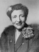 Louise Arner Boyd-Mujeres que hacen la historia-Breves Biografías