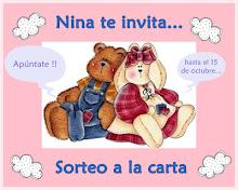 SORTEO NINA