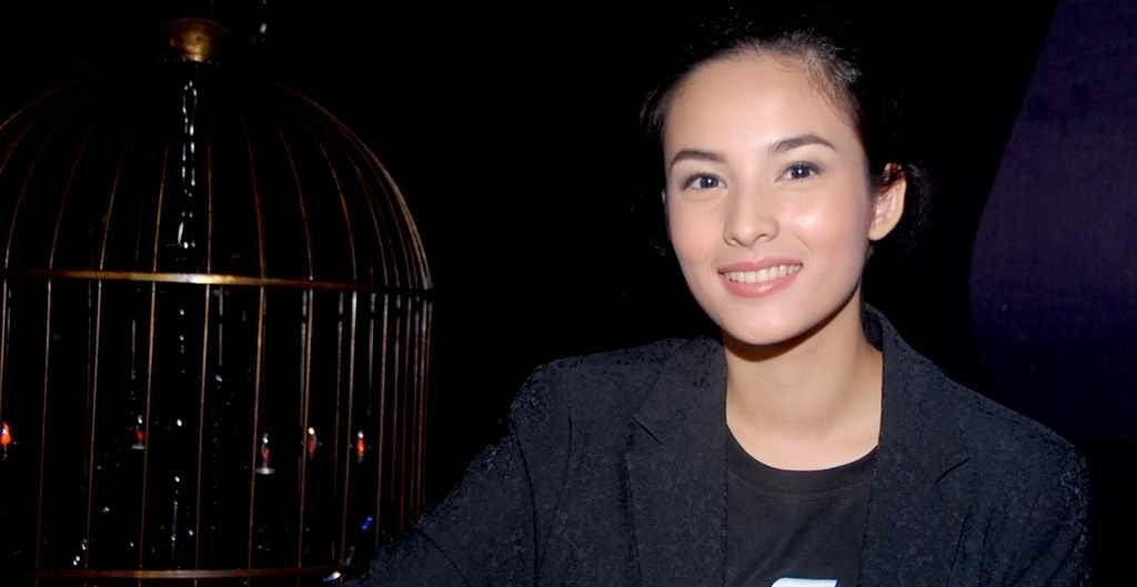 Biodata Chelsea Elizabeth Islan Lengkap Dengan Foto