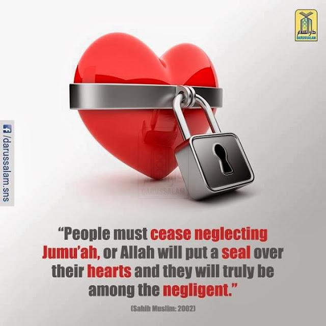 Hadith about Jummah (Friday) Read in English, Urdu and Arabic - Best
