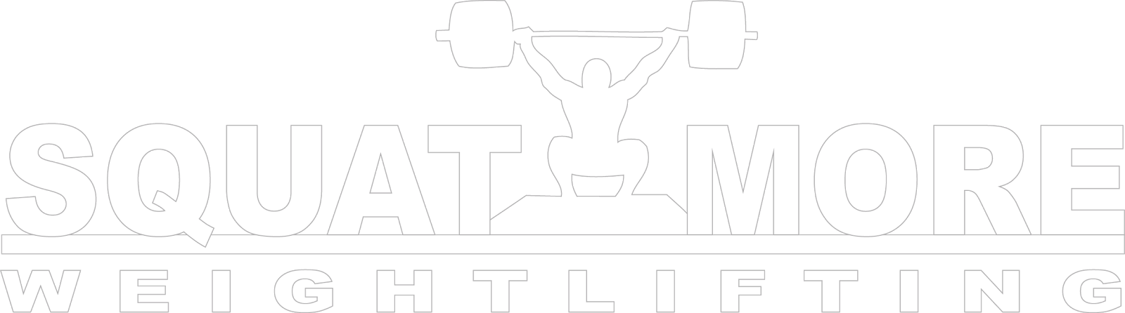 Squatmore Weightlifting