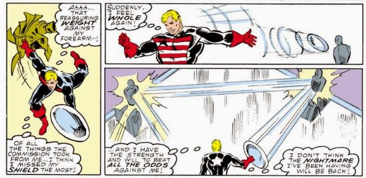 Gentlemen Of Leisure: X-amining Captain America #339 & Daredevil #252