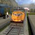 تحميل لعبة سائق القطارالحديثة للاندرويد Train Driver - Simulator