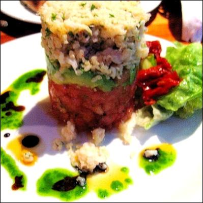 Berfend ber antartika mutfa antarctic cuisine for Antarctic cuisine