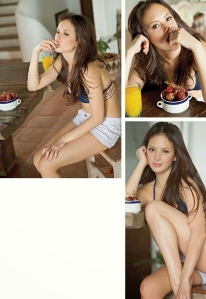 actress, beautiful, ellen adarna, exotic, exotic pinay beauties, FHM Magazine, filipina, hot, model, pinay, pretty, sexy, swimsuit