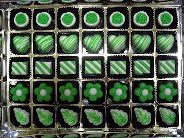 Chocolate Hantaran