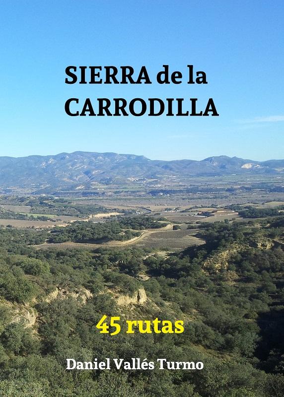 Sierra Carrodilla