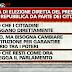 Tutti i sondaggi di ieri sera a Ballarò (Ipsos)
