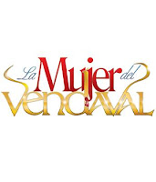 La mujer de Vendaval Capitulo 39 Telenovela