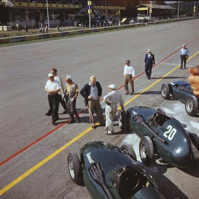Monza 1957