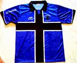 Camisa Cruz de malta