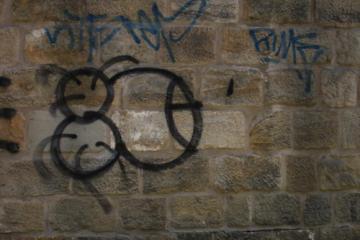 Chappie Graffiti