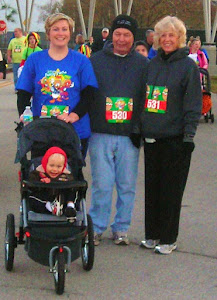 The Fiesta Family Fun Runners