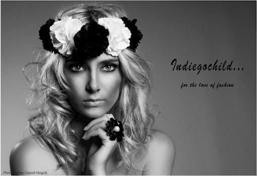 Indiego♥Child