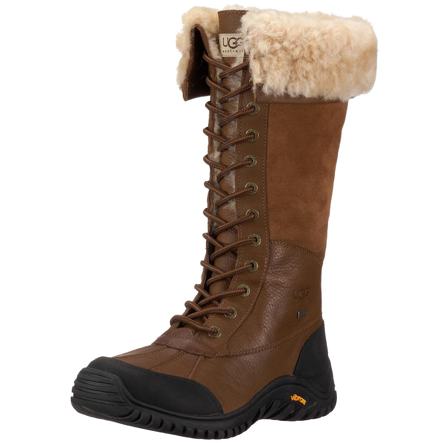 Elegant We Tested Dozens Of Winter Boots To Find The Best Ones For Different Womens Needs After All  Why Youll Love Them The UGG Adirondack II Boots Are Super Cute Winter Boots That Can Handle Extreme Cold And Deep Snow Without Any