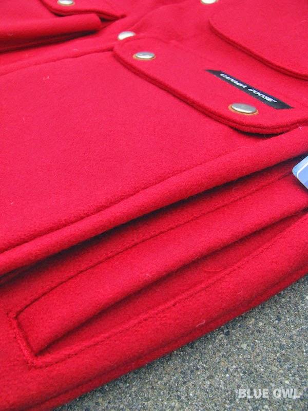 Canada Goose chateau parka replica official - New Canada Goose: Yuki Matsuda Collaboration Pendleton Wool Vest ...