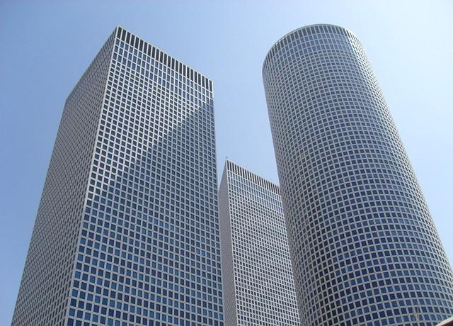 Azrieli, Tel Aviv