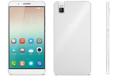 Harga dan Spesifikasi Huawei Honor 7i Terbaru