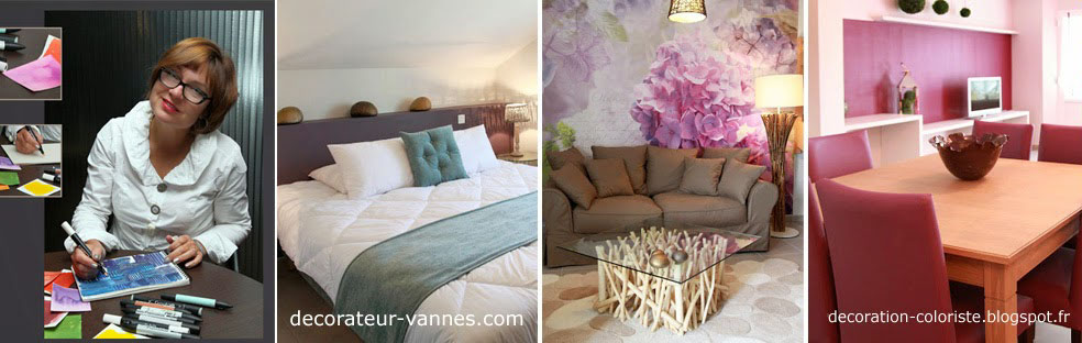 Decorateur interieur morbihan