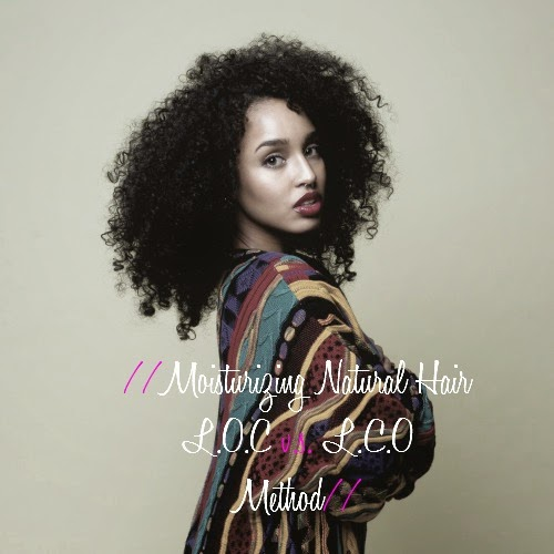 How Often Do You Moisturize Your Natural Hair
