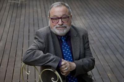 Filósofo Fernando Savater